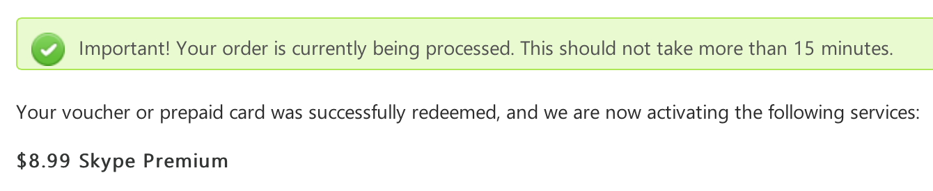 Skype Group call unlocked
